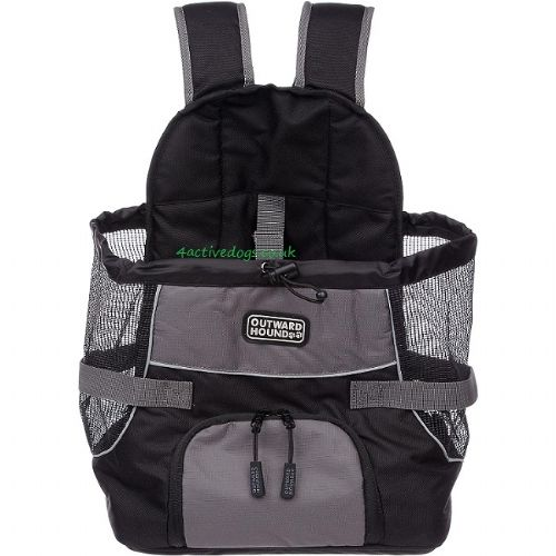 Pet a Roo - Front Carrier - Medium